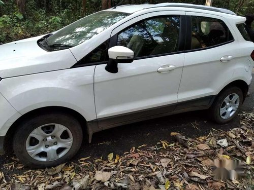 Ford EcoSport 2016 MT for sale in Kochi
