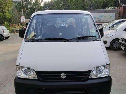 Maruti Suzuki Eeco 7 STR, 2018, Petrol MT for sale in Thane