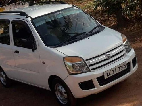 Used 2006 Wagon R LXI  for sale in Kollam