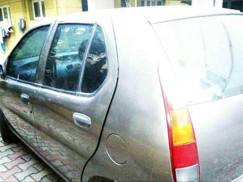 Used Tata Indica DLS 2003 MT for sale in Chennai -7