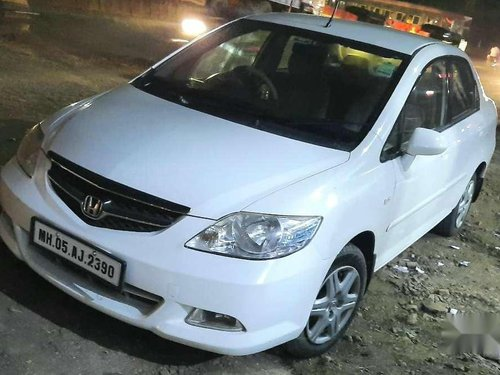 Used Honda City ZX GXi 2007 MT for sale in Thane