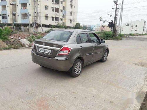Used 2016 Swift Dzire  for sale in Nellore