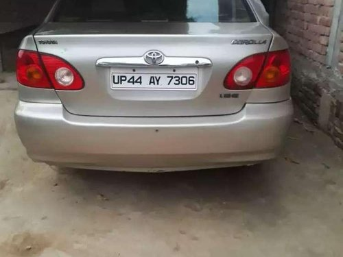 2004 Toyota Corolla MT for sale in Sultanpur