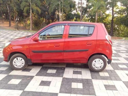 Used 2013 Alto 800 LXI  for sale in Perumbavoor