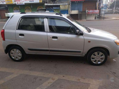 Used 2012 Alto K10 VXI  for sale in Sangli
