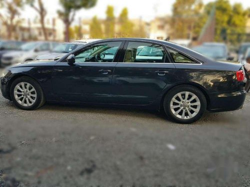 2013 Audi A6 AT for sale in Ahmedabad