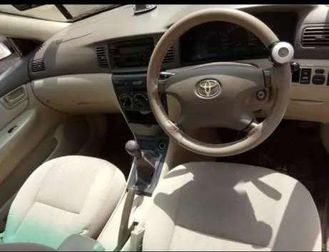 Used 2006 Toyota Corolla MT for sale in Bathinda -0