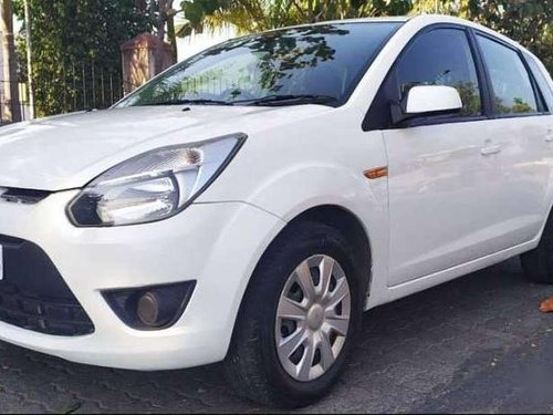 Ford Figo Duratec Petrol ZXI 1.2, 2010, Petrol AT for sale in Pune