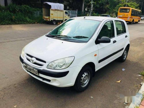 Used Hyundai Getz 1.3 GLS 2008 MT for sale in Pune