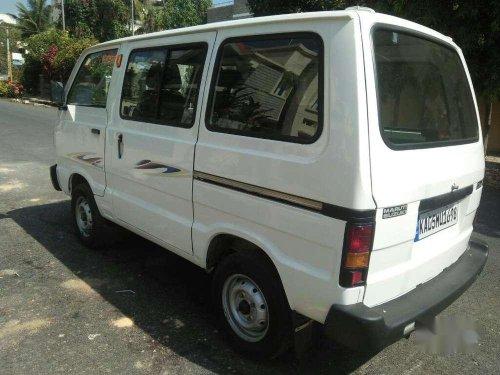 Used Maruti Suzuki Omni 2016 MT for sale in Nagar