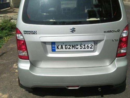 Used 2008 Maruti Suzuki Wagon R VXI MT for sale in Nagar