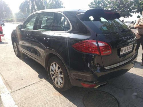 Used 2013 Porsche Cayenne AT for sale in Pune