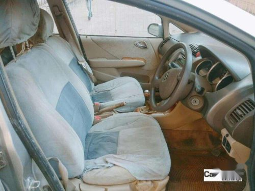 Used 2007 Honda City ZX MT for sale in Thane