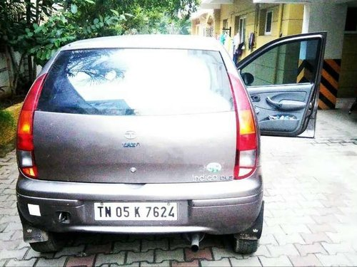 Used Tata Indica DLS 2003 MT for sale in Chennai