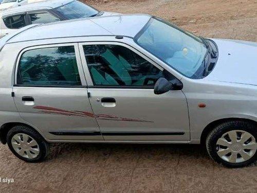 Used 2011 Alto K10 VXI  for sale in Sangli