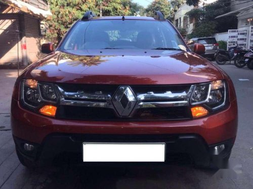 Used Renault Duster AT for sale in Chennai at low price