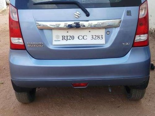 Used 2012 Wagon R VXI  for sale in Ajmer