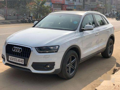 Used Audi Q3 2014 AT for sale in Guwahati