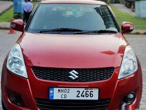 Maruti Suzuki Swift VDi, 2011, Diesel MT for sale in Mumbai