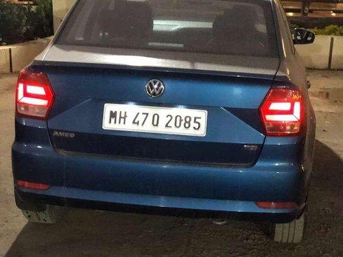 2016 Volkswagen Ameo MT for sale in Mumbai