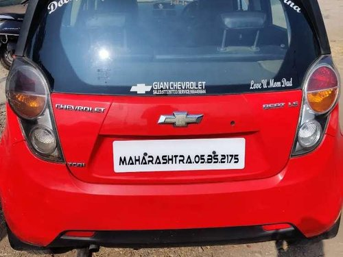 2013 Chevrolet Beat MT for sale in Pune