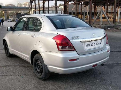 Maruti Suzuki Swift Dzire VXI, 2009, Petrol MT for sale in Mumbai-10