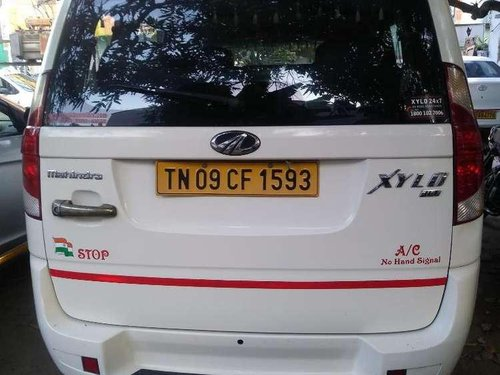 Used Mahindra Xylo D4 2016 MT for sale in Chennai