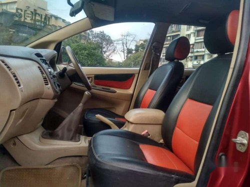 2005 Toyota Innova MT for sale in Mumbai