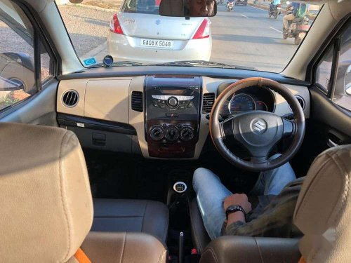 Used 2017 Wagon R VXI  for sale in Madgaon