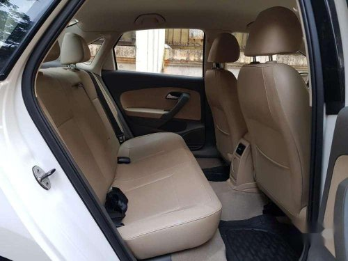 Volkswagen Vento Highline Petrol Automatic, 2017, Petrol AT for sale in Mumbai
