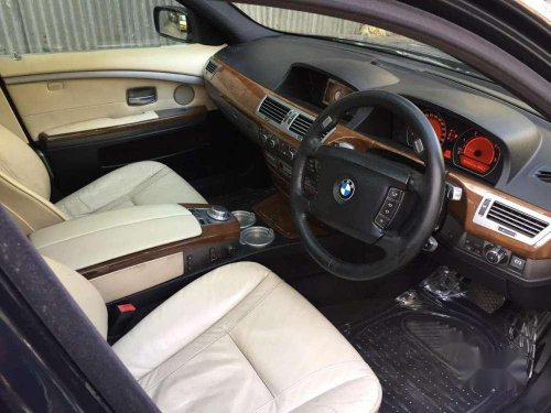 BMW 7 Series 730Ld, 2007, Diesel AT for sale in Mumbai