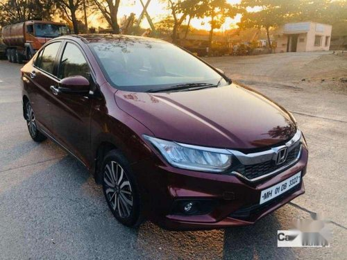Honda City 2018 AT for sale in Mumbai
