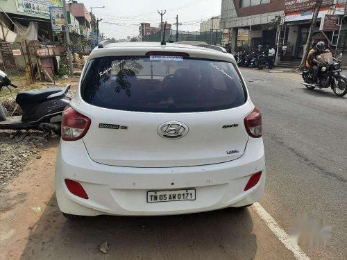 Used 2013 Hyundai i10 MT for sale in Chennai