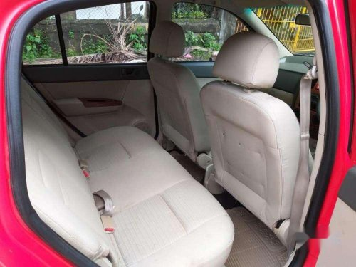 Hyundai Getz Prime 1.1 GVS, 2008, CNG & Hybrids AT for sale in Mumbai