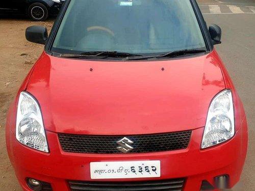 Maruti Suzuki Swift LXi, 2005, CNG & Hybrids MT for sale in Pune