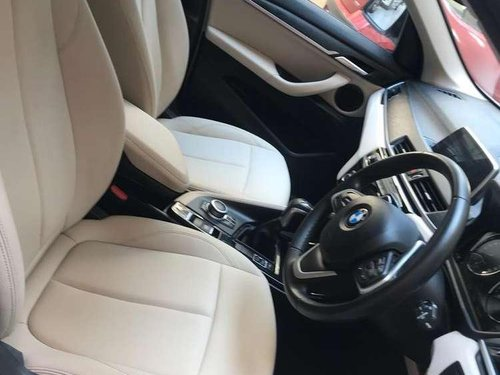 Used BMW X1 sDrive20d 2019 AT for sale in Mumbai