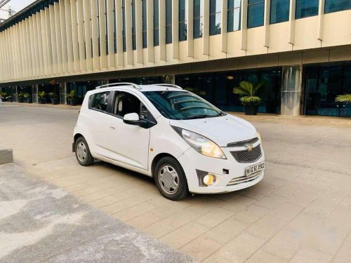 Chevrolet Beat LT Petrol, 2010, Petrol AT for sale in Mumbai