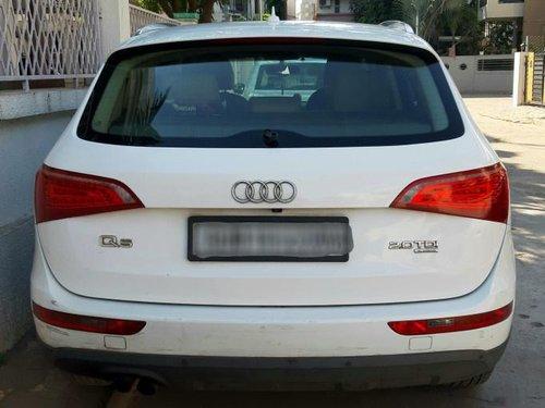Audi Q5 AT 2008-2012 2012 in Ahmedabad