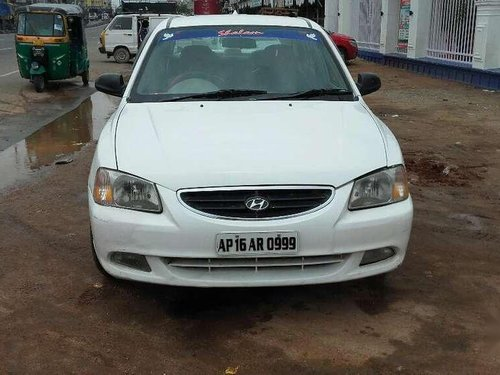 2005 Hyundai Accent CRDi MT for sale in Hyderabad-11
