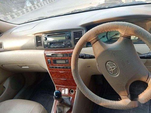 Toyota Corolla H1 1.8J, 2006, Petrol MT for sale in Rajpura