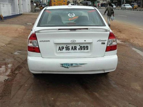 2005 Hyundai Accent CRDi MT for sale in Hyderabad