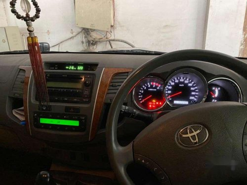 Toyota Fortuner 2010 MT for sale in Kanpur