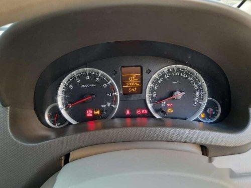 Maruti Suzuki Ertiga Vxi, 2013, Petrol MT for sale in Thane