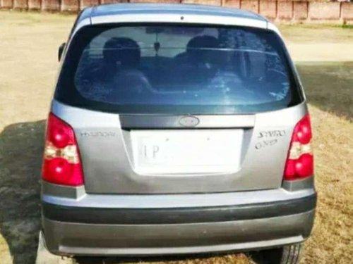 Used 2011 Hyundai Santro Xing MT car at low price in Varanasi
