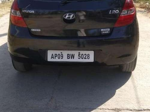 Hyundai I20 Asta 1.2, 2009, Diesel MT in Hyderabad