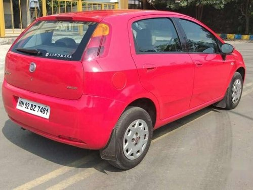 Fiat Punto Emotion 1.3, 2011, Diesel MT for sale in Thane