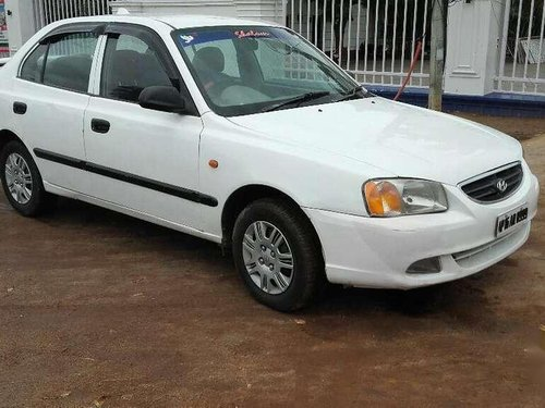 2005 Hyundai Accent CRDi MT for sale in Hyderabad-12