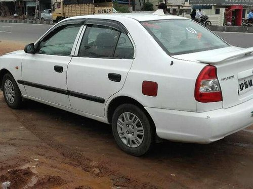 2005 Hyundai Accent CRDi MT for sale in Hyderabad-8
