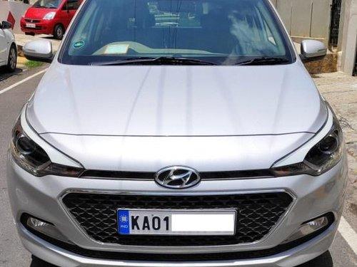 Hyundai Elite i20 1.2 Spotz MT 2019 in Bangalore