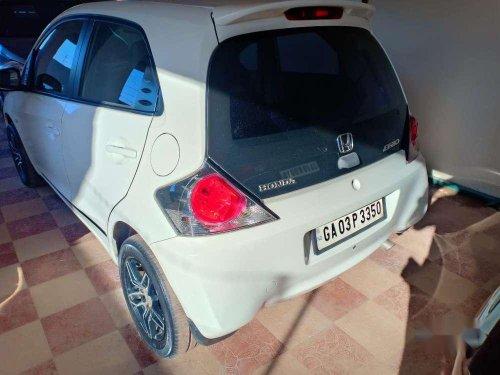 Used 2013 Honda Brio MT for sale in Goa